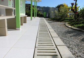 grelha de concreto 5